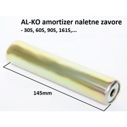 AL-KO amortizer ročne zavore 145mm
