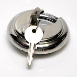 Ključavnica varovala za prikolico