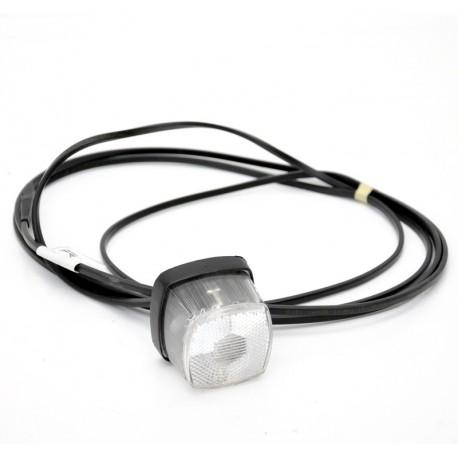 LP Squarepoint, luč pozicijska s kablom