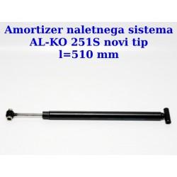 ANS-ALKO-251S novi tip l-510. amortizer nal