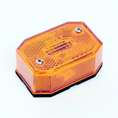 LB Flexipont 1 stranska, bočna oranžna