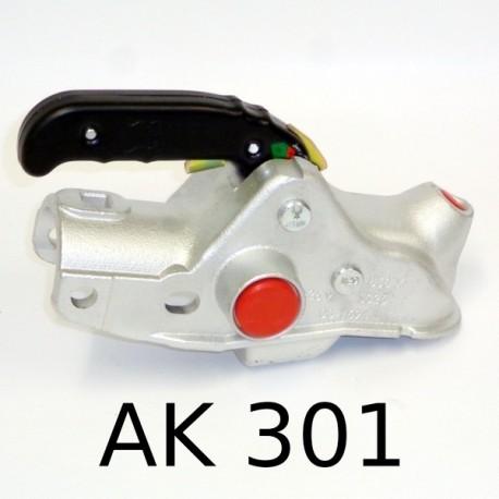 KSOL-ALKO-3000-325-50VH, kroglična sklopka lita AK301