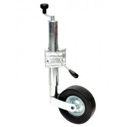 PKO-60-250_225x65, podporno kolo z objemko, za vertikalne obremenitve do 250 kg