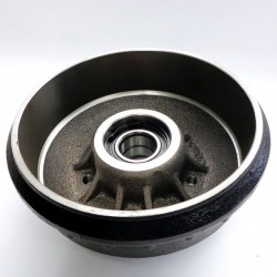 Zavorni boben ALKO 581063, 200x50, 112x5 z ležajem