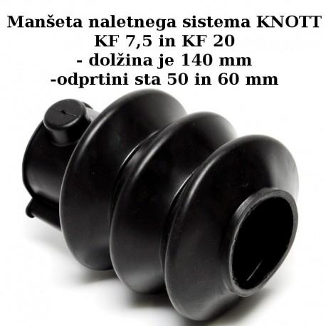 Knott KF/KR/KV 7,5 do 20