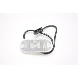 Jokon LED pozicijska luč s kablom 120x46