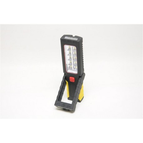 LED ročna svetilka