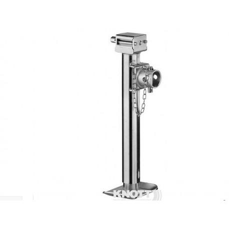 Podporna stojka do 1300kg 430mm (ključ)