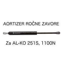 AL-KO 251S (1100N) - amortizer ročne zavore