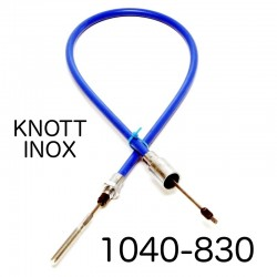 Inox zavorna potega Knott 1040-830-07