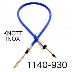 Zavor. potega KNOTT INOX 1140-930-09