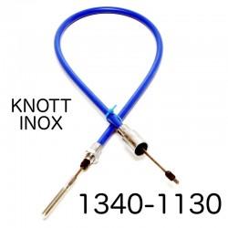 Zavor. potega KNOTT INOX 1340-1130-13