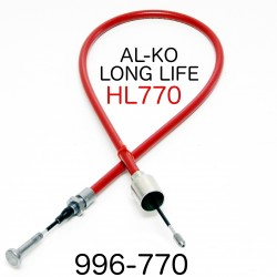 Zavorna potega ALKO Longlife HL770
