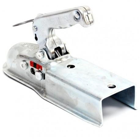 Kroglična sklopka ALBE 1500kg 70x70 M12V90