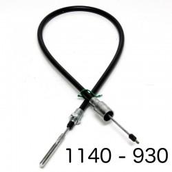 Zavorna potega Knott N1140-1.09