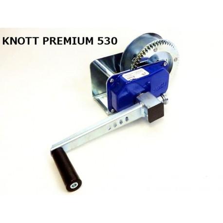 Vitel KNOTT Premium 530 s snemljivo ročico