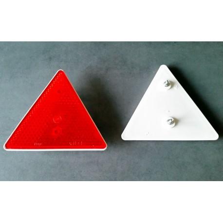 Trikotni zadnji odsevnik (par)