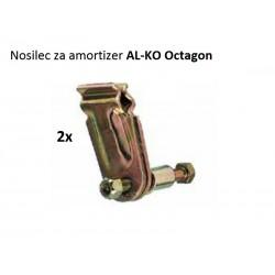 Nosilec za amortizer AL-KO Octagon (par)