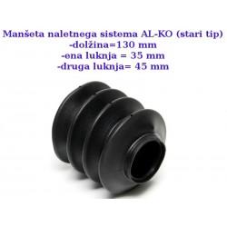 Manšeta ALKO (stari tip) Dim-130-35-45-G4