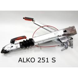 AL-KO 251S (V) Naletni Sistem (1500-2700kg)