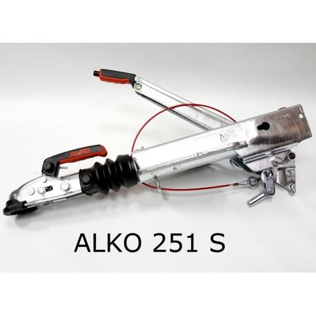 AL-KO 251S (V) Naletni Sistem (1500-2600kg)