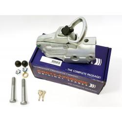Kroglična sklopka Avonride-Knott 3500kg fi60 M14H40 lita s ključavnico