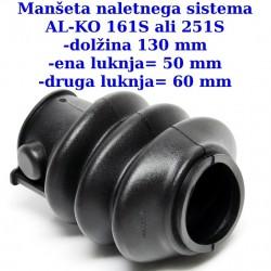 Manšeta ALKO 251S/161S Dim-130-50-60-G3