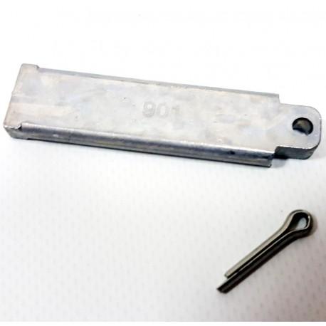 Prečni element za montažo traku na vitel ALKO Optima 901