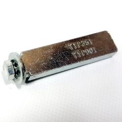 Prečni element za montažo traku na vitel ALKO 351/901