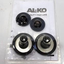 Diskaste obloge za protinihajno kroglično sklopko AL-KO AKS 2000/2