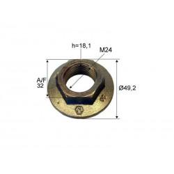 Matica M24x1,5 univerzalna