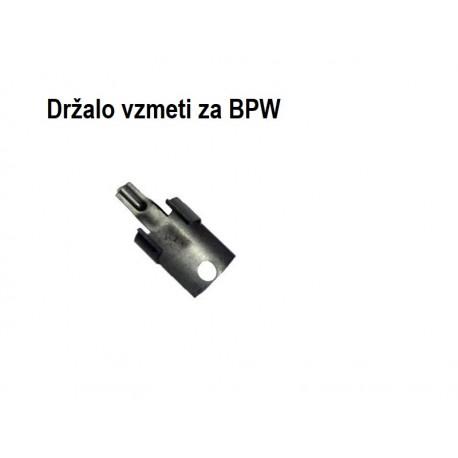 Držalo vzmeti za BPW