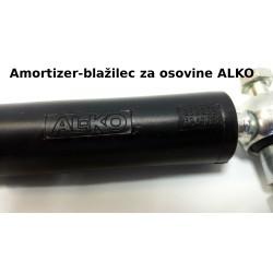 Amortizer-blažilec za os AL-KO univerzalen (1500kg)