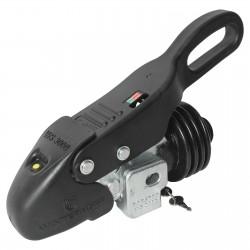 WS 3000 - varnostna sklopka s stabilizatorjem