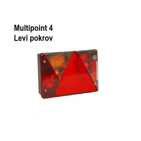 Multipoint 5 zadnje leve luči