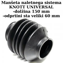Manšeta Knott Universal KR/KF/KFG