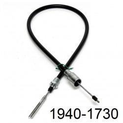 Zavorna potega Knott N1740-1530-1.17