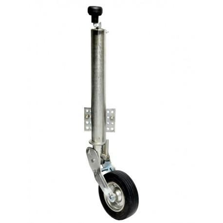 PKA-60-250_200x60, avtomatsko podporno kolo, za 250 kg
