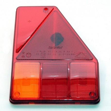LZD-Earpoint 1, luč zadnja desna