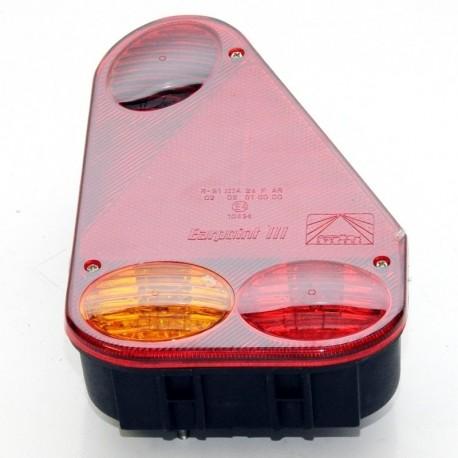 LZD-Earpoint 3, luč zadnja desna