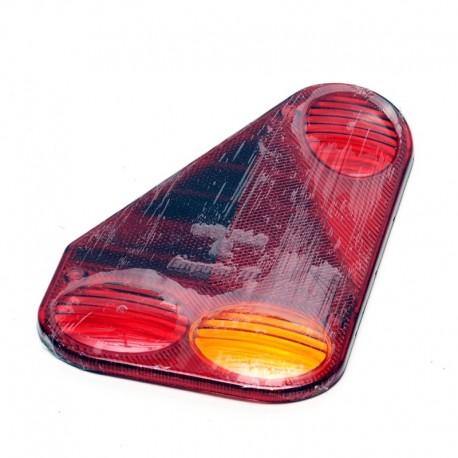 Pokrov zadnje leve luči Eartpoint 3