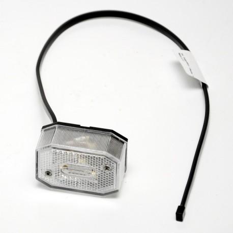 LP- Flexipoint 1 s kablom, pozicijska luč