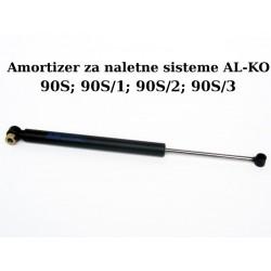 AL-KO 90S (S1-S2-S3) amortizer naletnega sistema