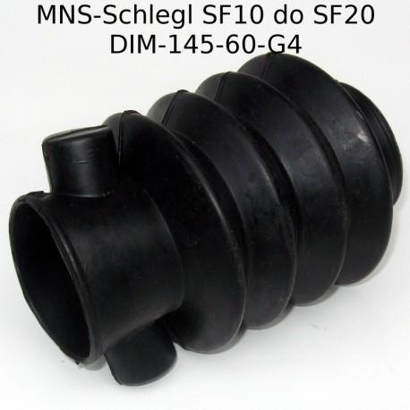 MNS-Schlegl SF10-20-DIM-145-60-G4