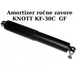 KNOTT 27-35 l-330, amortizer za ročko naletnega sistema