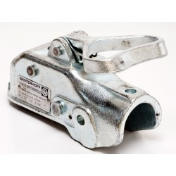 Krogl. sklopka nižja Winterhoff 3000kg fi50 M12VH40 lita