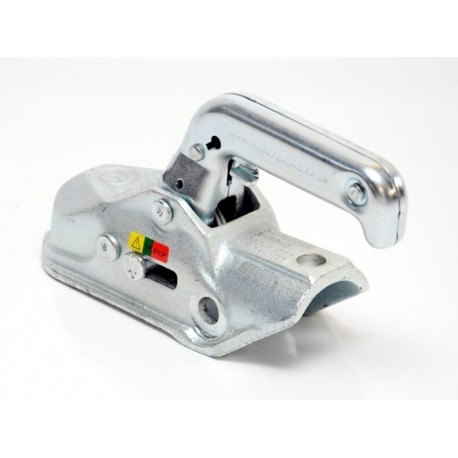 KSOL-W-3000-150-45 kroglična sklopka lita